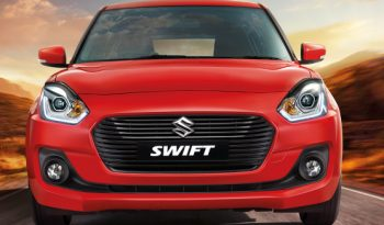 Maruti Swift full