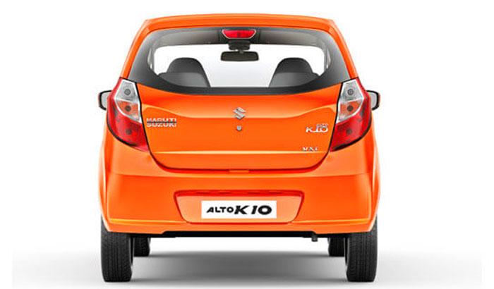 Alto-k10 full