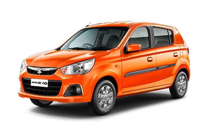 Alto K10 Vishnu Cars