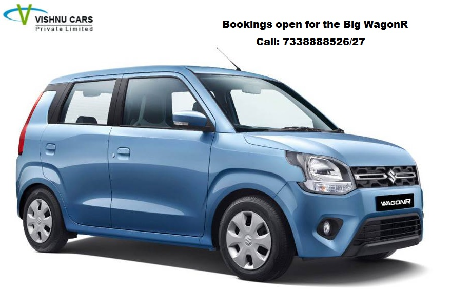 Vishnu Cars - Authorised Maruti Suzuki Dealer