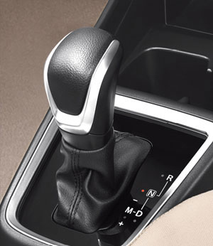 Auto Gear Shift Technology 450