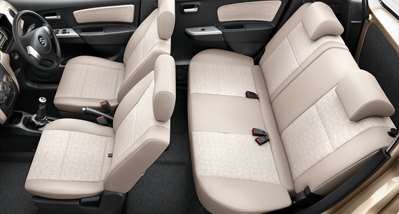 Inclined-rear-seats-for-better-lumbar-support