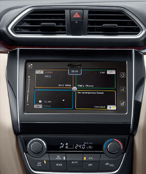 Smart Play Infotainment System 450