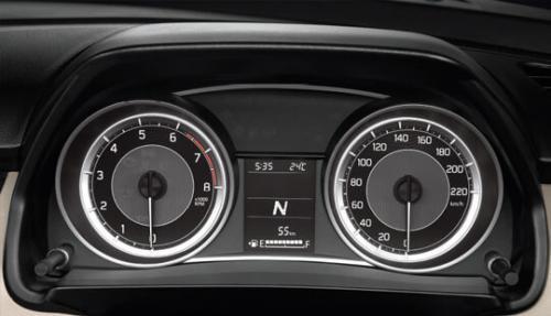 Speedometer 800